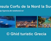 Insula Corfu [VIDEO]