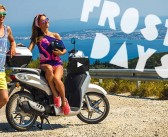 "[VIDEO] Corfu Island by ""Frosty Days"""
