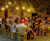 [VIDEO] Skopelos Town by Night