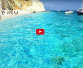 [VIDEO] Vacanta in Skiathos