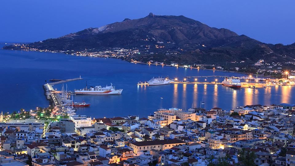 obiective-turistice-zakynthos-zante-town