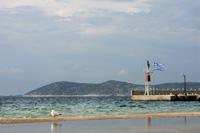 Port Thassos