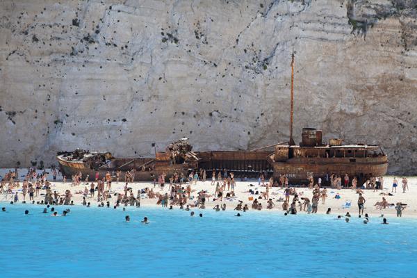 Zakynthos obiective turistice