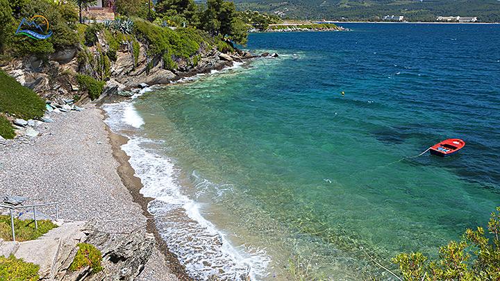 despre halkidiki plaje