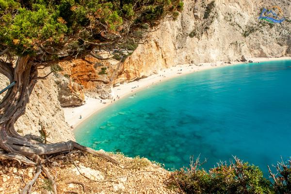 Plaje Lefkada