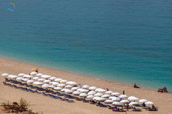 lefkada plaja kathisma hotel sirios