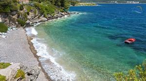 plaje halkidiki neo marmara