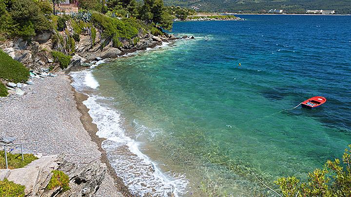 plaje halkidiki noe marmara