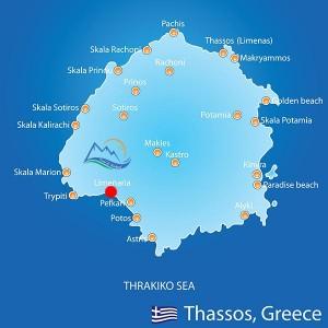 harta thassos limenaria