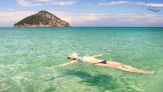 limenas thassos paradise beach
