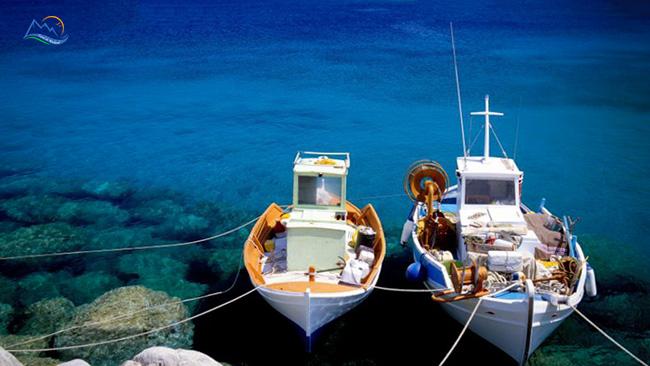 Insula Corfu - Liapades si Lakones