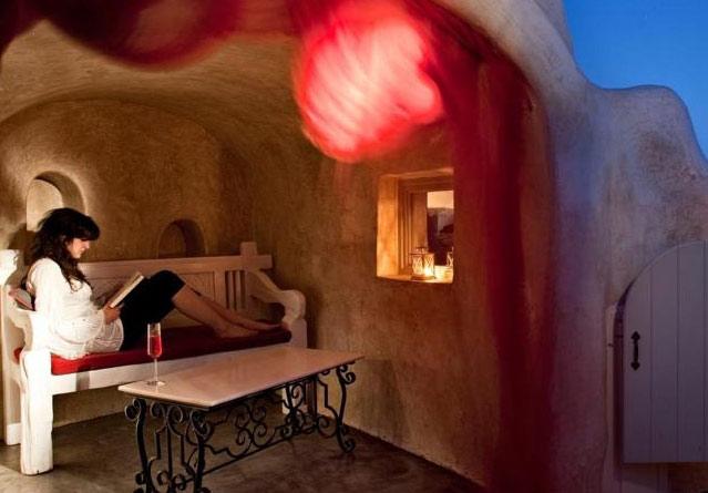 hoteluri top santorini