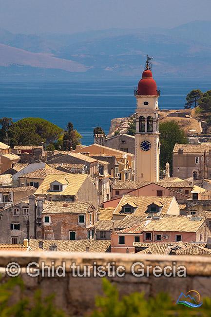 poze corfu town