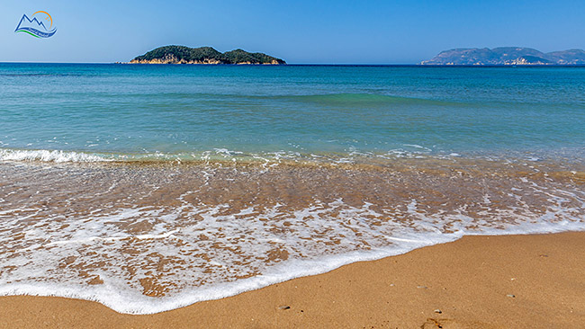 plaje vassilikos dafni