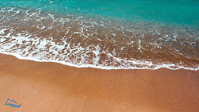 plaje vassilikos