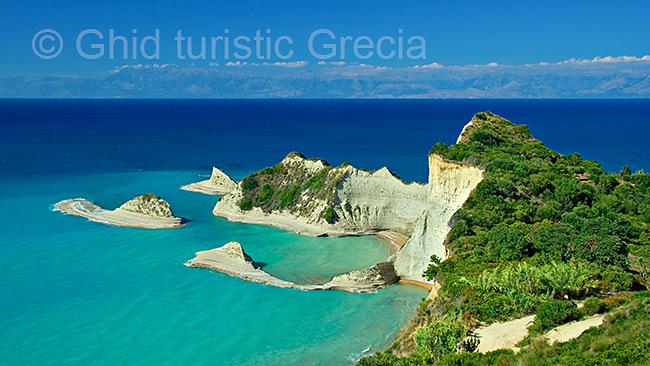 Vremea in Corfu