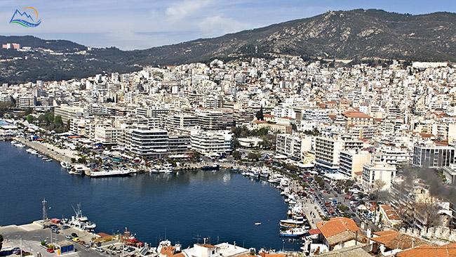 Asprovalta grecia kavala