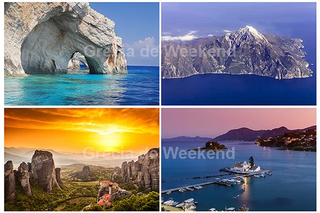 parga grecia excursii optionale