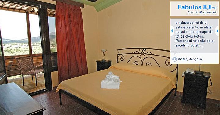 Hotel Kallisti Potos