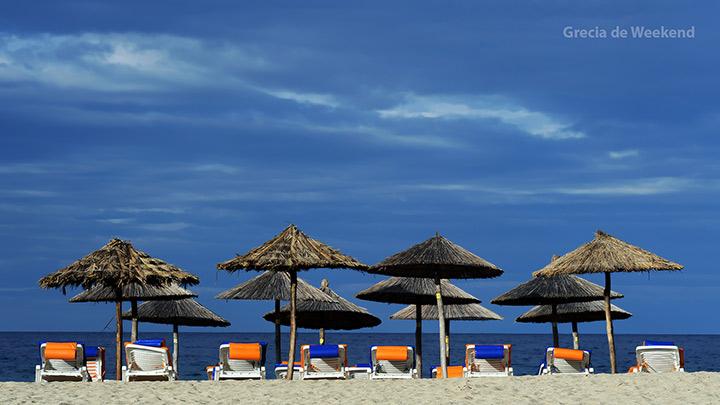 plaja toroni sithonia