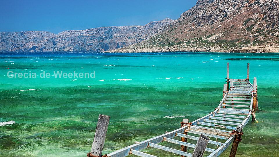 Top destinatii Grecia oferte turistice vola creta