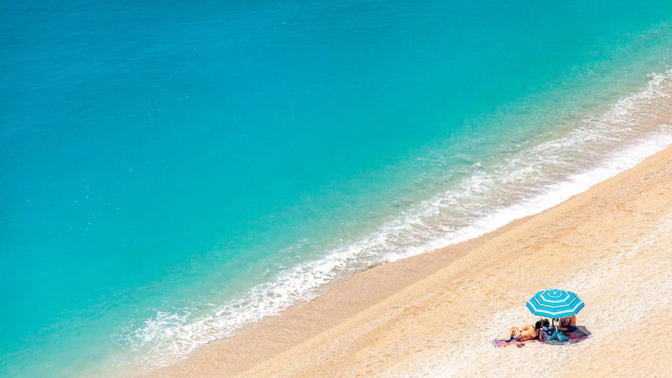 Top destinatii Grecia oferte turistice vola lefkada
