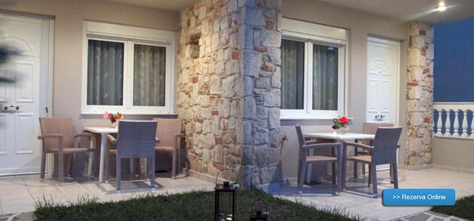 Kehagias Apartments cazare halkidiki