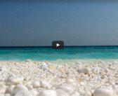 [VIDEO] Plaja Marble – Thassos