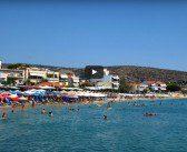 [VIDEO] Plaja Potos, Insula Thassos