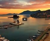 [VIDEO] Corfu in imagini – Best Sights !