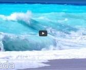 [VIDEO] Cele mai frumoase plaje din Lefkada