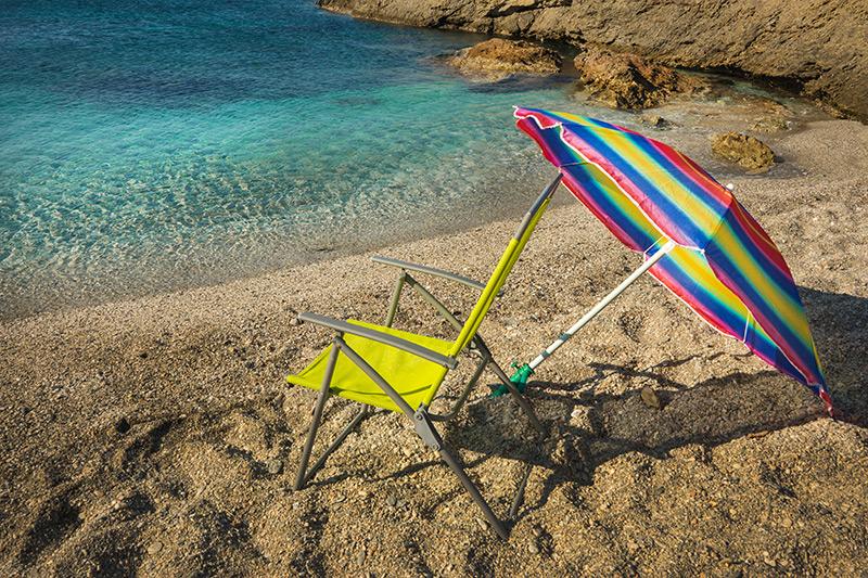Insula Evia De La Nord La Sud Grecia De Weekend