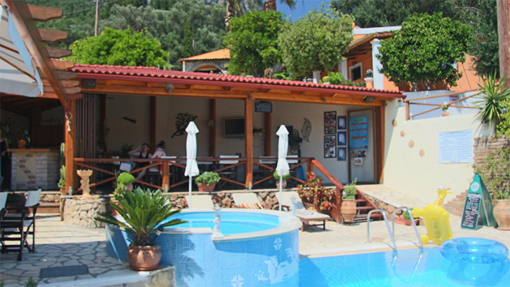 Angel-Pool-Bar-Apartments-paleokastritsa