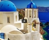 [VIDEO] Atractii turistice in Santorini