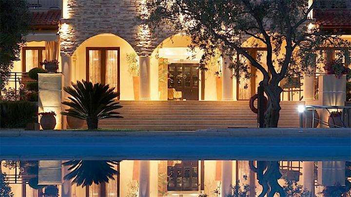 Atrium Hotel Thassos