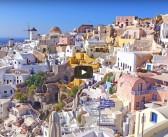 [VIDEO] Insula Santorini, 4k