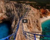 [VIDEO] Lefkada Snorkeling, Porto Katsiki