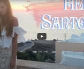 [VIDEO] Salutari din Santorini