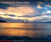 [VIDEO] Top 10 locatii in Thassos