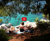 [VIDEO] Insula Skopelos, Travel