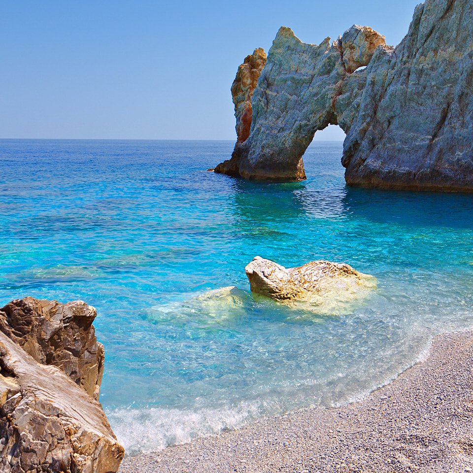 Plaje-Skiathos-Lalaria