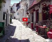 [VIDEO] Skiathos Town