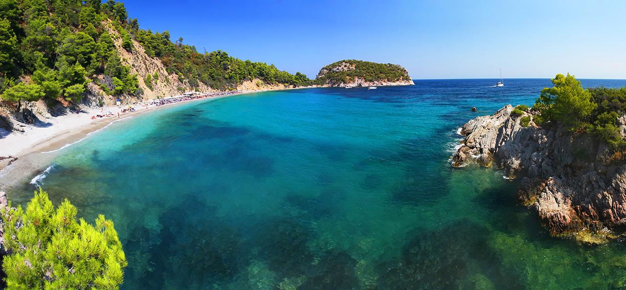 Plaja-Stafilos-Skopelos
