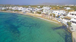 Ghid turistic Naxos