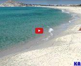 [VIDEO] Plaje Naxos, Imagini si Harti
