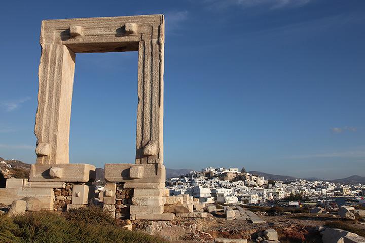 The-temple-of-Apollon