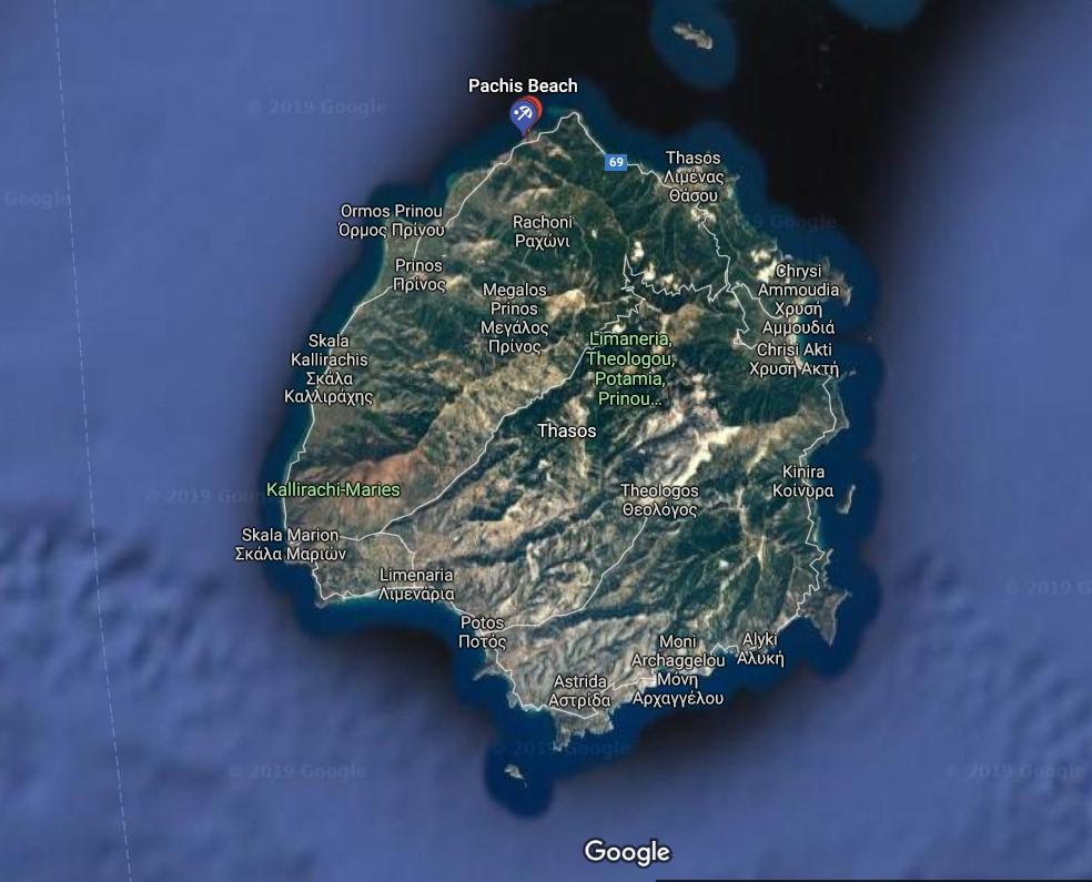 pachis-plaja-harta