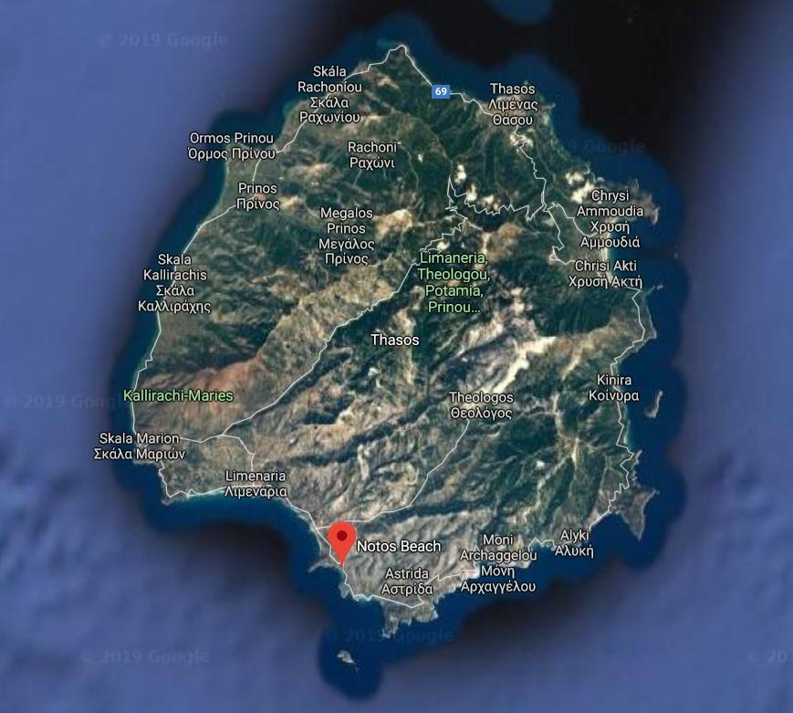 plaja-notos-harta