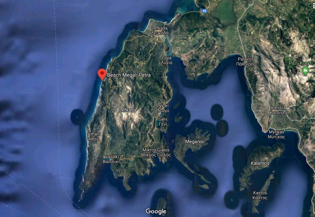 localizare-megali-petra