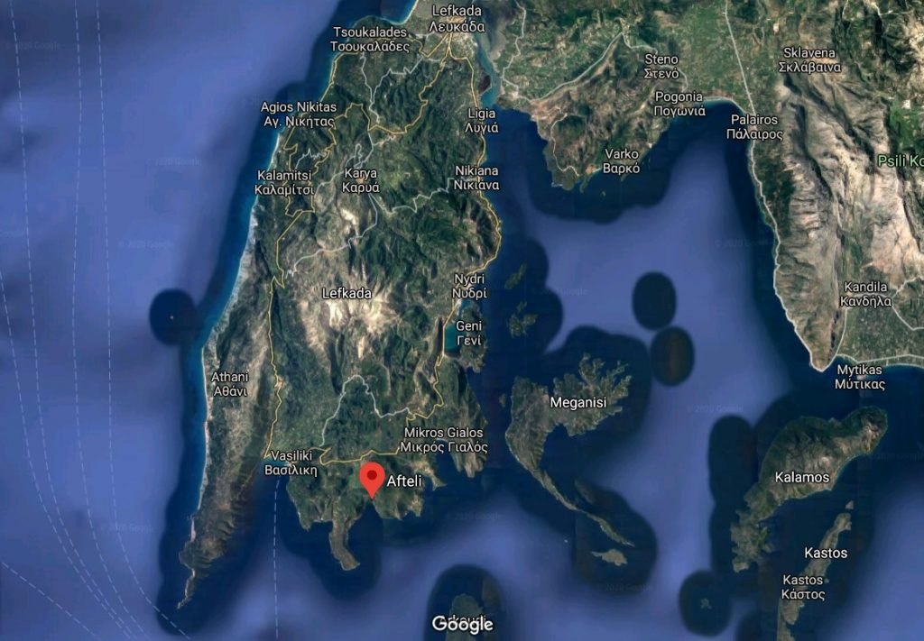 localizare-plaja-afteli